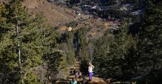 6 Reasons Why The Manitou Incline Is Colorado's Holy Grail Of Cardio