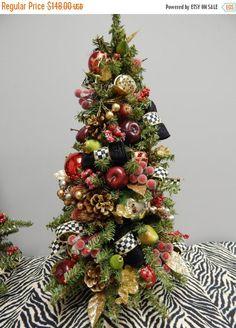 Mackenzie-Child Inspired Design Christmas Tree by TylerInteriors