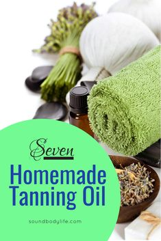 Looking for an easy homemade tanning oil recipe? Well, you have come to the right place. Here we have gathered 7 easy homemade tanning oil recipes and an ultimate guide on how to make them. So what are you waiting for? Give one of these recipes a try! Tanning Oil Homemade, Diy Tanning Oil, Homemade Tan, Natural Tanning Oil, Organic Makeup Brands, Natural Organic Makeup, Home Remedies For Skin, Natural Remedies, Essential Oils For Colds