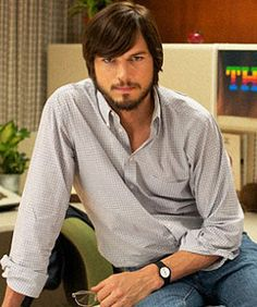 Ashton Kutcher Hospitalized For His Steve Jobs Diet, Plus Wozniak's Beef