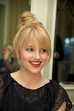 i am getting bangs on friiiiiiiday, hopefully they turn out as cute as hers..