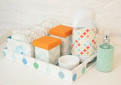 uauá: KITS Baby Boutique, Ideas Para, Baby Room, Kids Room, Nursery, Organization, Diy, Babies, Children