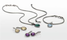 Nomination Italy Doria #jewelry collection