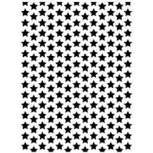 This Darice® embossing folder features a star design. Embossing folders are great for paper and scrapbooking projects and can be used in a number of popular embossing machines. Each folder measures x inches. Color Calibration, Scrapbook Supplies, Scrapbooking, Star Designs, Crafty Craft, Embossing Folder, Background Patterns, Cardmaking, Greeting Cards