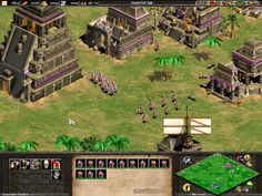 Age of Empire 2 : The conqueror - PC