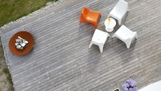 How to choose the best low-maintenance deck for your home