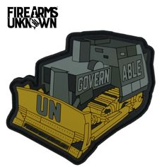 Transportation Technology, Morale Patch, Band Merch, Tactical Gear, Firearms, Patches, The Unit, House, Board