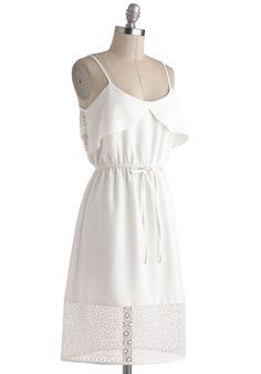 A Walk in Augusta Dress