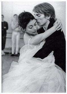 Margot Fonteyn, Rudolf Nurejev