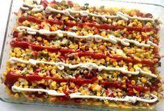 Fırında Kumpir Tarifi | Yemek Tarifleri Sitesi | Oktay Usta, Pratik Yemekler