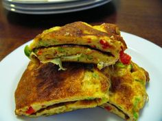 TTM|Tips Trik Memasak: Resep Telur Dadar ala Warteg