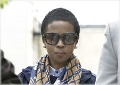 "Lauryn Hill Released From Prison And Drops New Single ""Consumerism""(audio) : Old School Hip Hop Radio Station, Online Radio Station, News And Gossip"