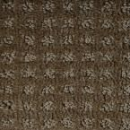 Carpet Sample - Traverse - Color Old Mission Pattern 8 in. x 8 in.