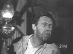 John as Jed Carta in Thriller's episode Masquerade
