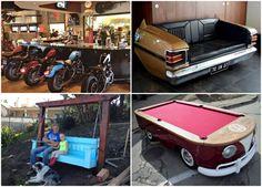 Auto Recycles