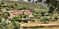 Free Image on Pixabay - France, Provence, Village, Nature Free Pictures, Free Images, Visit France, Provence France, Nature, Vineyard, Dolores Park, Europe, Tours