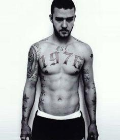 Justin Timberlake Fiche Bio physique de rêve taille poids mensurations anatomie et silhouette | Physique de rêve