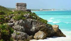 Top 10 Riviera Maya - - My Destination