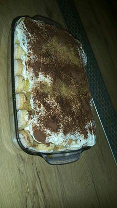 Spekulatius Tiramisu Mit Bratapfel Ethnic Recipes, Food, Fried Apples, Apple, Bakken, Essen, Meals, Yemek, Eten