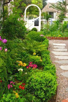 cottage garden design ideas cottage garden ideas pinterest rh in pinterest com