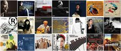 2014.7.21 Adds To The Jazz 88 Music Library