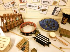 Musical investigation - Walker Learning Approach - Gayle Chamberlain's classroom, Nhulunbuy Primary School, NT