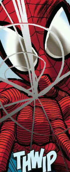 Da Thwip - Visit to grab an amazing super hero shirt now on sale! Comic Book Heroes, Marvel Heroes, Marvel Characters, Marvel Movies, Comic Books Art, Marvel Comic Universe, Comics Universe, Spiderman Art, Amazing Spiderman