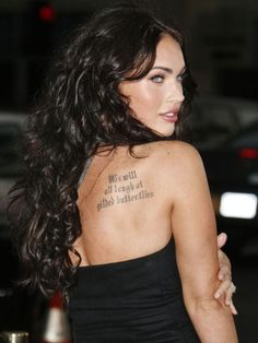 230 Best Tattoo Celebrity Images Tattoos Celebrities