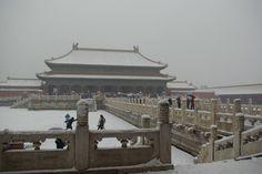 PECHINO - BEIJING LA CITTA' PROIBITA -