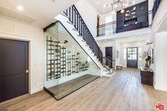 Inside Bella Thorne's Gorgeous $2 Million L.A. Mansion via @MyDomaine