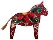 rich horse pattern