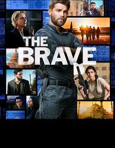 The Brave on NBC (2017)
