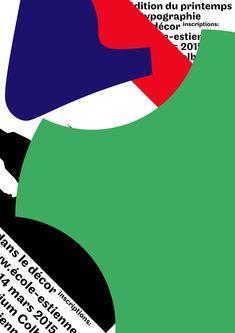 printemps de la typographie 2015 (projet non retenu)