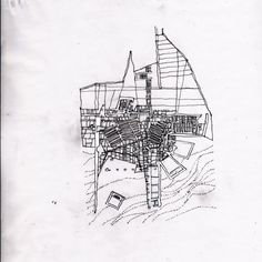 Image result for fabio fusco map drawing