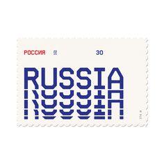 囊括世界的極簡郵票 » ㄇㄞˋ點子靈感創意誌