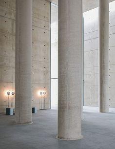 Minimalist Architectural