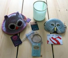 The Levenshulme Haul & Invisible man mask made from Japanese paper plates (wasara ...