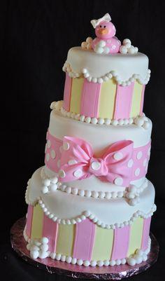 Cake patita