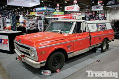 street outlaws farm truck - Google Search