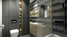 łazienka w bloku 4m2 - Szukaj w Google