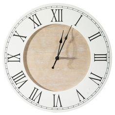 Nástěnné hodiny CLASSIC průměr 35 cm Mybesthome
