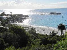 Clifton Beach - Cape Town. See u in a few weeks! :-)