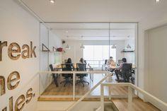 Comunal Co-Working / DA-LAB Arquitectos