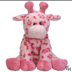 .Pink Giraffe