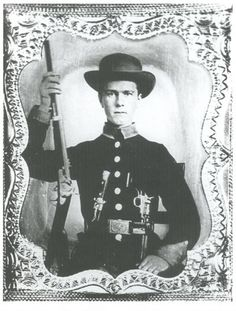 According to military records, Hurt enlisted when he was eighteen years old, as a private in the 6th TN Infantry, Company H (Southern Guards), in Jackson, TN, in May 1861.  In October 1863 Hurt became an adjutant for the 46th/55th TN Infantry at Mobile, Alabama. His regiment joined Quarles Brigade in the defense of Atlanta. He somehow managed to escape the disaster at Ezra hurch his regiment saw, however, he would not be so lucky at Franklin (30 November 1864).