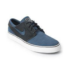 Nike SB Janoski skate shoe