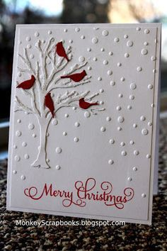 Loving This Elegant Christmas Card Christmas Card Ideas And