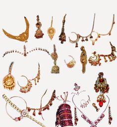 Bridal Jewellry In Psd File   Lucky Studio 4U