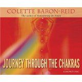Internationally renowned spiritual intuitive/recording artist Colette Baron-Reid has used the guided meditation on this CD as the foundation for intuitive development in her seminars and workshops. She created this program with the intention of taking you, the listener, on a creative-visualization exercise—a journey through the chakras, the seven steps of ever-expanding awareness. Starting at the first chakra, with its corresponding gemstone, and then traveling through each subsequent chak
