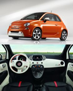38 Best Fiat 500e Images In 2018 Fiat 500e Cars Fiat Abarth